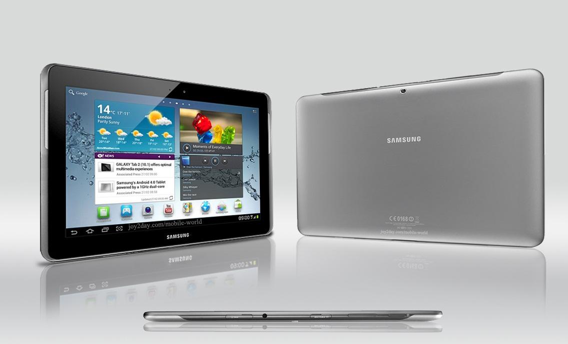 Samsung gt p5100 драйвера