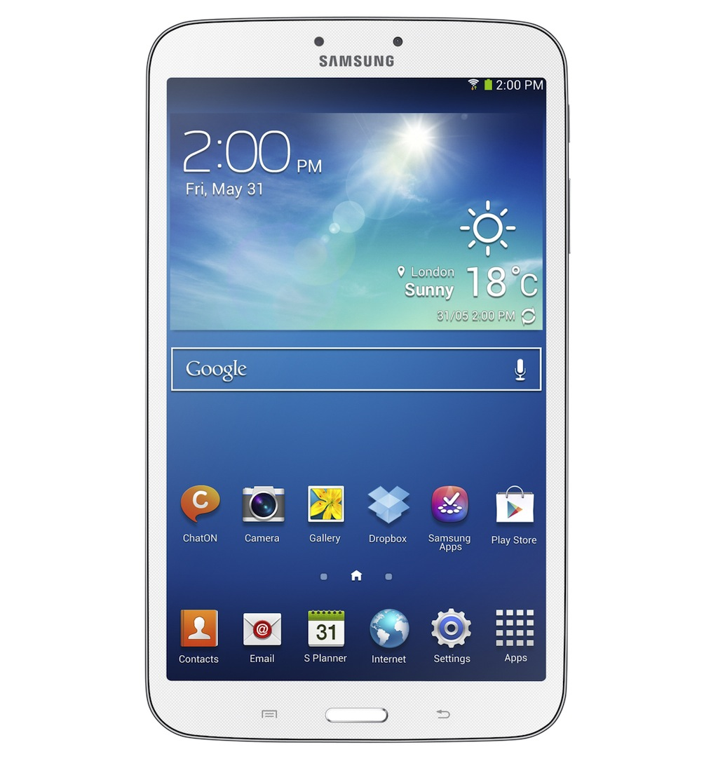 Samsung Galaxy Tab 3 8.0 Price in Pakistan - Full