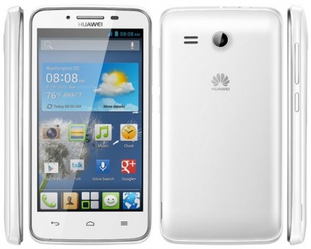 Ascend Huawei Y511 Price