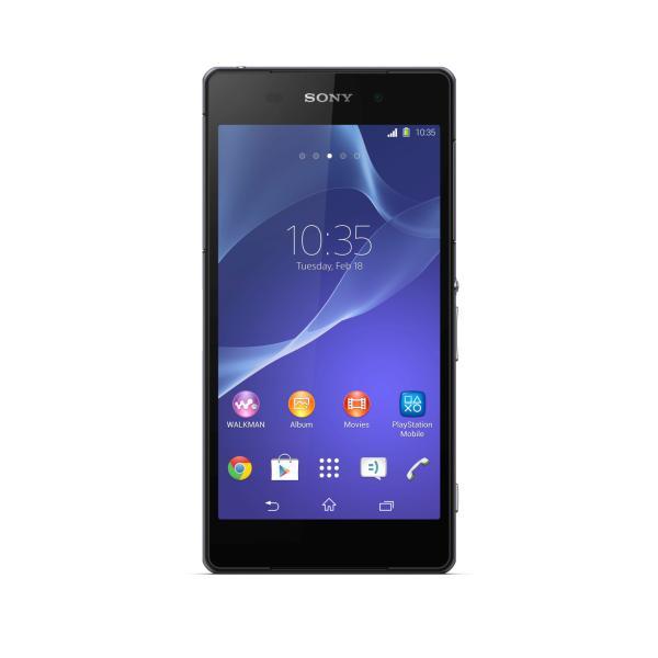 Sony Xperia Z2 Price in Pakistan