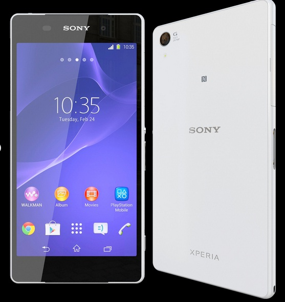 sony xperia z3 price in pakistan full specifications. Black Bedroom Furniture Sets. Home Design Ideas