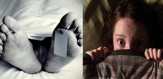 جانیں 5 ایسے حقائق کے بارے میں جو کسی بھیانک خواب سے کم نہیں