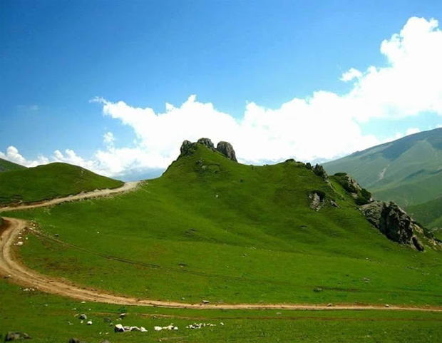 places in kumrat valley you must see