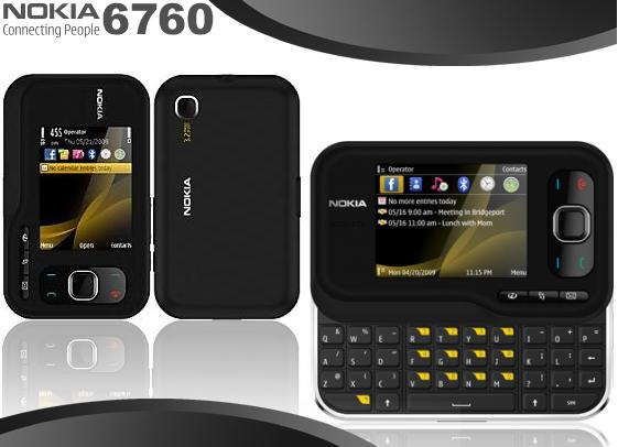where my iphone nokia 6760 slide price in pakistan specifications 6760