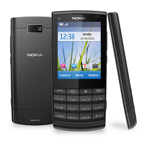 Nokia X3-02 Touch and Type Price in Pakistan - Full ...