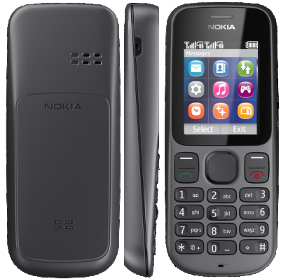Nokia 101 Price in Pakistan - Full Specifications & Reviews