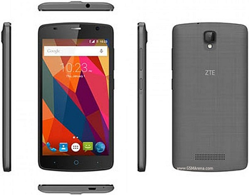 end zte blade l5 plus price did