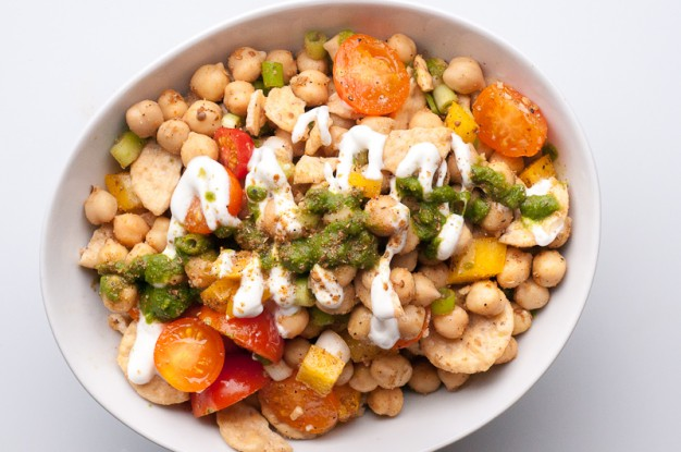 Is Masala Chaat A Healthy Snack?