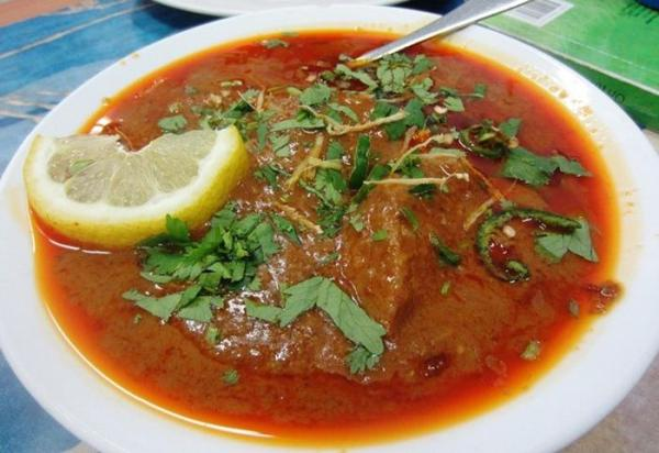 Which is the best place for nihari?