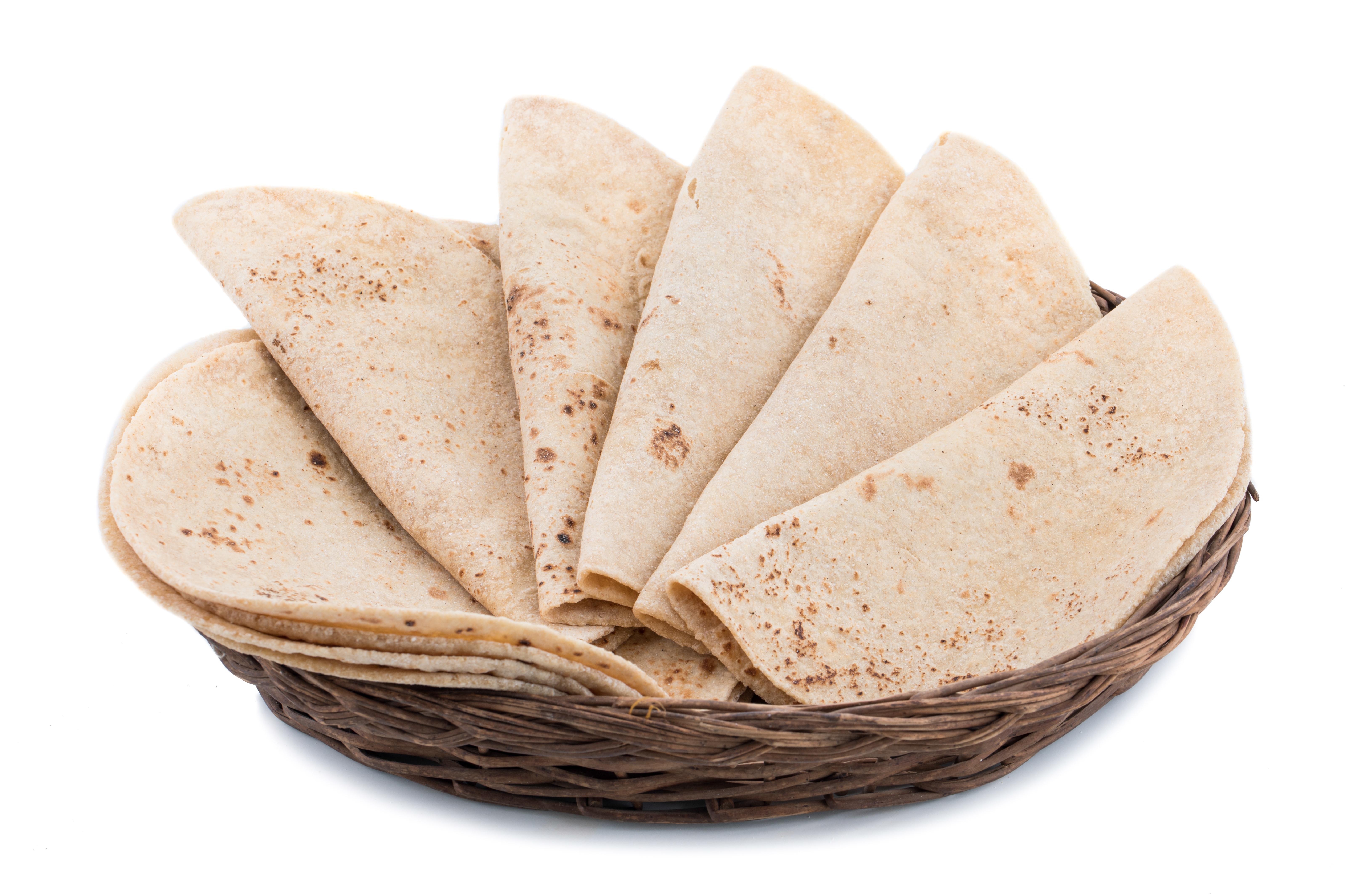 وزن کم کرنے والی روٹی کی آسان ترکیب جانئیے