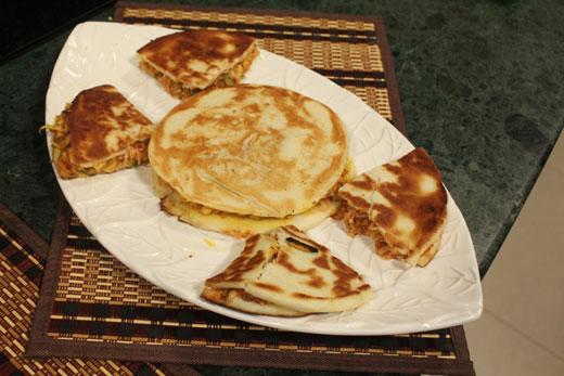 Pita bread chicken recipe by chef zakir recipes in urdu english click ccuart Images