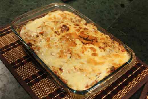 recipe: veg lasagna recipe sanjeev kapoor [23]