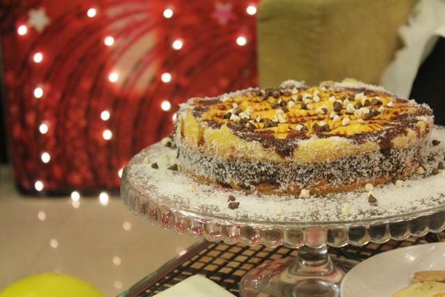 Cake Banane Ki Recipe Dikhao: Lemon Cake Recipe By Chef Zakir