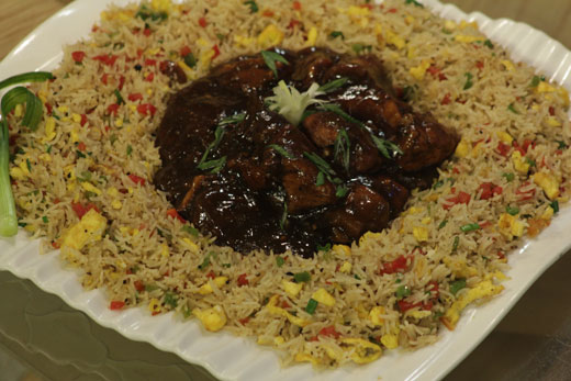 China town chicken recipe by gulzar hussain recipes in urdu english click forumfinder Image collections