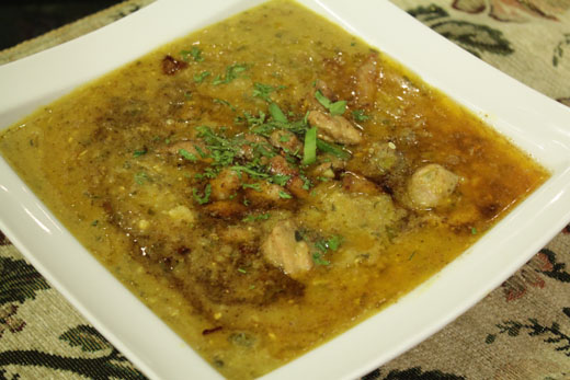 Hareesa Lahori Recipe by Rida Aftab