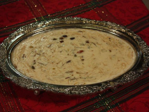 Classic Sheer Khurma Recipe By Rida Aftab Cook With