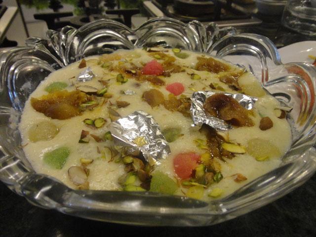 Ice Cream Amp Deserts Recipes In Urdu Easy Recipes