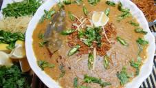 شاہی حلیم خاص