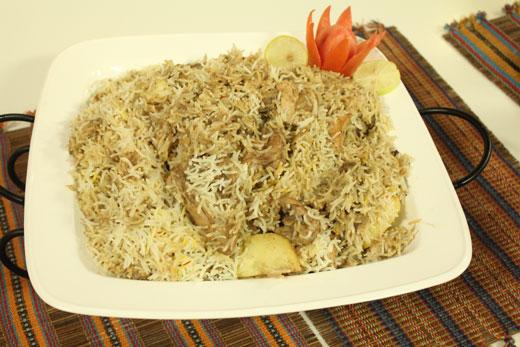 White Biryani Recipe By Shireen Anwar Recipes In Urdu English