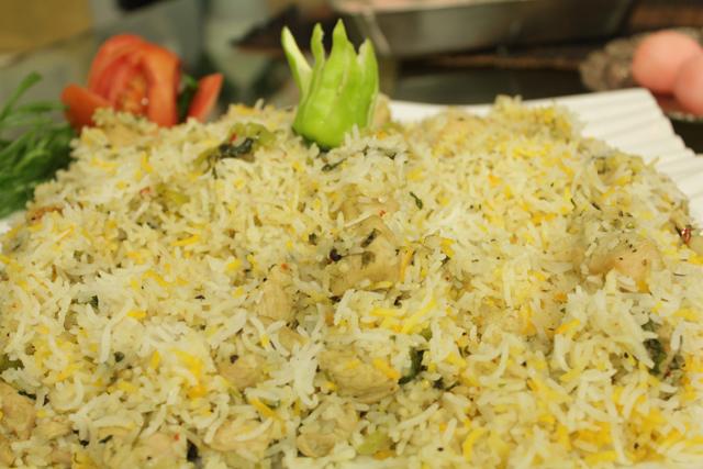 Malai Tikka Biryani Recipe By Shireen Anwar Recipes In Urdu English