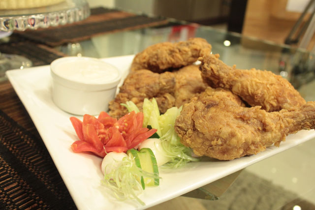 Al Baik Chicken Recipe By Shireen Anwar Cook With