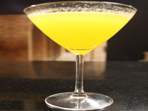 Pineapple Squash Recipe by Tahir Chaudhary