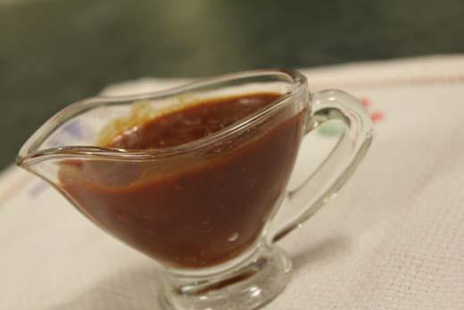 Pizza Sauce Recipe by Zarnak Sidhwa