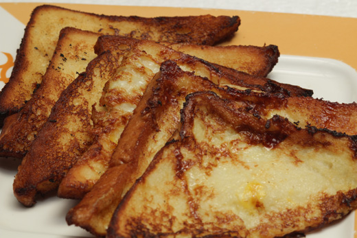French toast recipe by zarnak sidhwa recipes in urdu english french toast recipe by zarnak sidhwa forumfinder Images