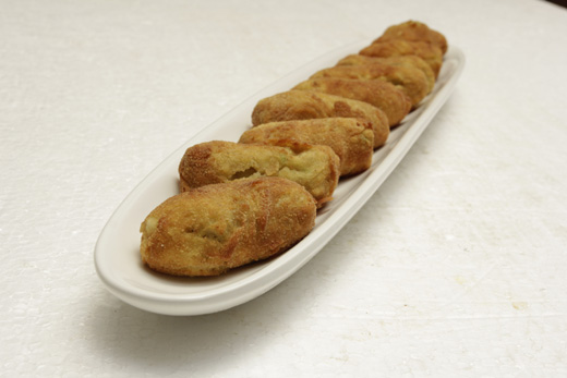 Potato Croquettes Recipe by Zarnak Sidhwa