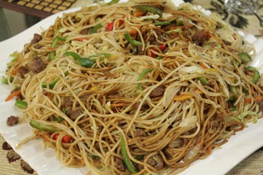 Vegetable beef noodles recipe by zubaida tariq recipes in urdu vegetable beef noodles recipe by zubaida tariq forumfinder Gallery