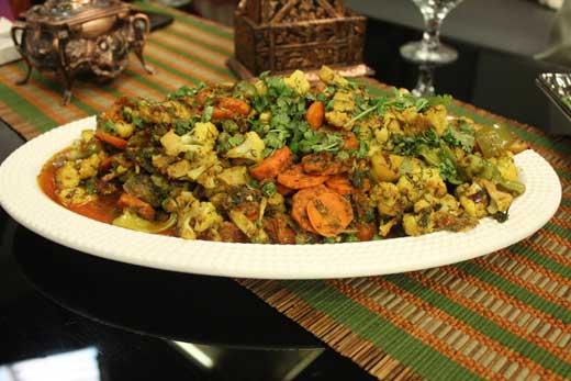 Vegetable karahi recipe by zubaida tariq recipes in urdu english vegetable karahi recipe by zubaida tariq forumfinder Gallery