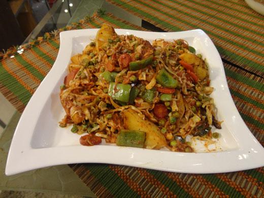 Vegetable jalfrezi recipe by zubaida tariq recipes in urdu english vegetable jalfrezi recipe by zubaida tariq forumfinder Gallery