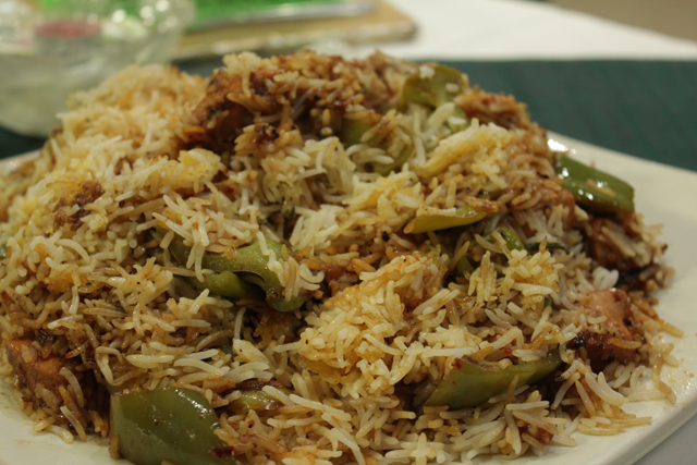 Jalfarezi biryani recipe by zubaida tariq recipes in urdu english jalfarezi biryani recipe by zubaida tariq forumfinder Gallery