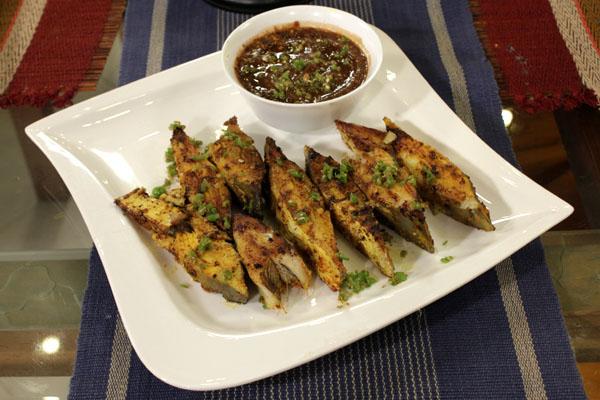 Bbq fish recipe by zubaida tariq recipes in urdu english bbq fish recipe by zubaida tariq forumfinder Gallery