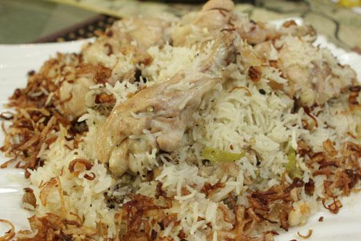 Arabian chicken lentil rice recipe by zubaida tariq recipes in arabian chicken lentil rice recipe by zubaida tariq forumfinder Gallery