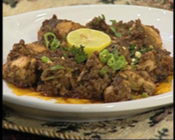 Bihari Chicken Malai Boti Recipe By Zubaida Tariq Cook