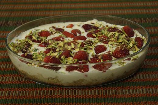 Semolina cream dessert recipe by zubaida tariq recipes in urdu semolina cream dessert recipe by zubaida tariq forumfinder Gallery