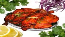 Lamb Boti Kebab
