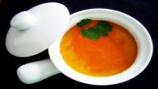Lauki Bottle Gourd Yakhni Soup