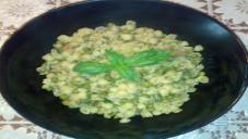Pasta Piselli