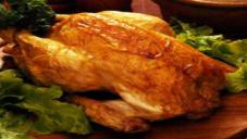 Chicken Charga