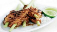چکن بوٹی کباب