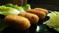 Croquettes Recipe
