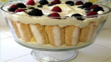 American Trifle