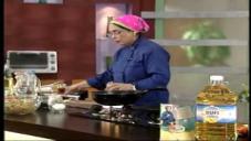Aloo Palak Methi & Chana Daal Kabab