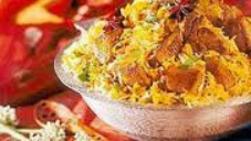 Broast Biryani