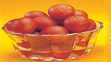 Shahi Gulab Jaman Recipe