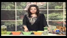 Pathani Roast and Zarda Part 1 by Farah Jehanzeb
