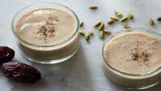 Date Yogurt Smoothie