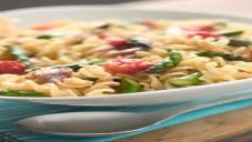 Macaroni With Prosciutto